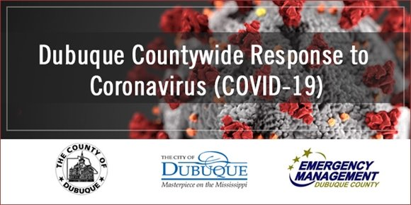 Dubuque Countywide Response to COVID-19